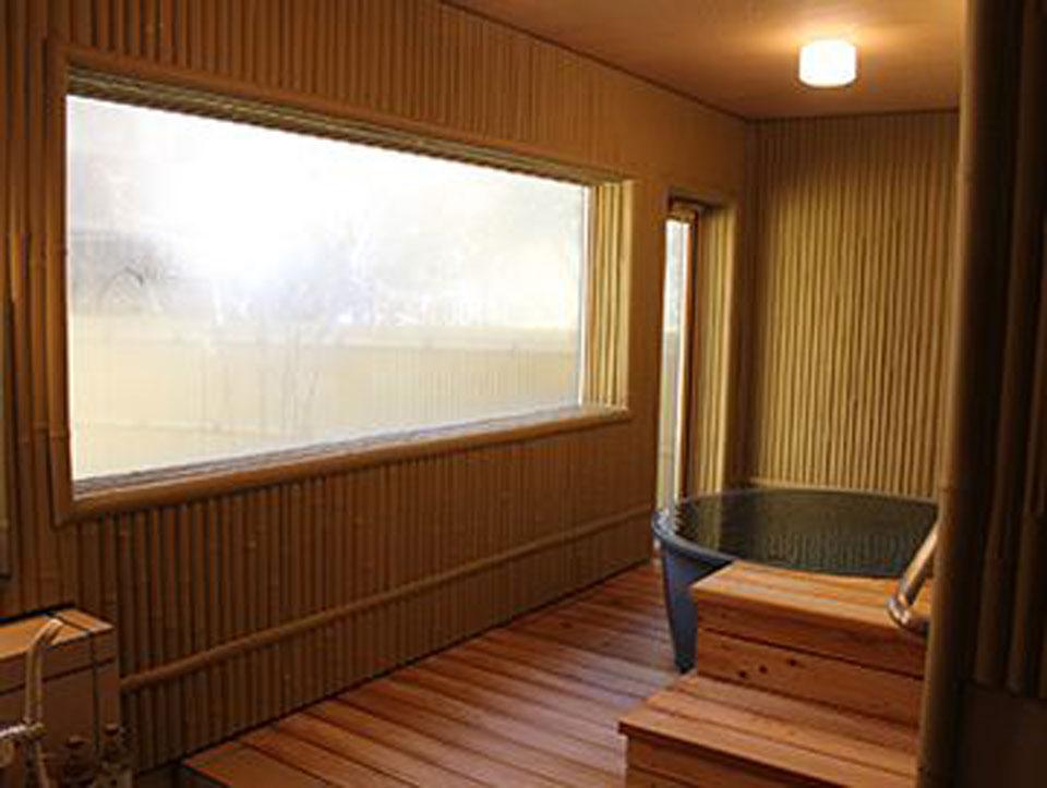 湯宿温泉 かけ流しの湯 「大滝屋旅館」料理イメージ
