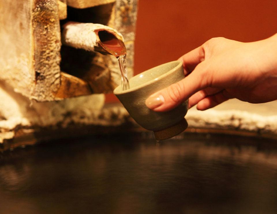 猿ケ京温泉  豆富懐石「猿ケ京ホテル」料理イメージ